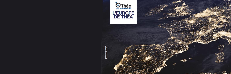 Théa, une ambition internationale