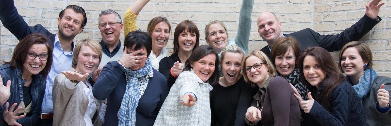 Théa Belgium celebrates its 15th anniversary!