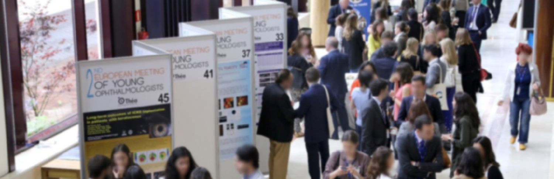 2nd Congrès Européen des Jeunes Ophtalmologistes
