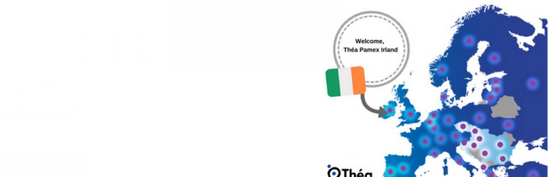New subsidiary: Théa Pamex Ireland!
