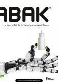 Abak, pure technology in a bottle