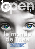 Magazine OPEN n°1