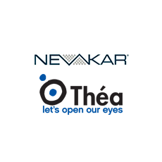 Théa and Nevakar sign an exclusive licensing agreement