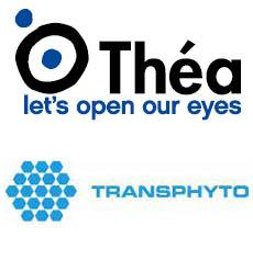 Merger of Transphyto/Théa