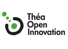 Creation of Théa Open Innovation